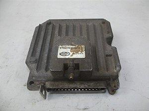 Módulo Injeção Eletronica Uno 1.0 Microplex cód med613a Lt02