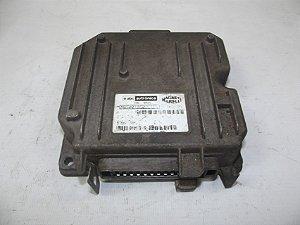 Módulo Injeção Eletronica Fiat Uno Mille cód 6160073802 Lt03