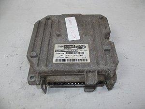 Módulo Injeção Eletronica Fiat Uno Mille cód 6160073800 Lt04