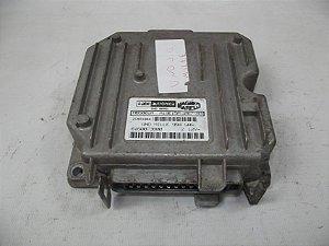 Módulo Injeção Eletronica Fiat Uno Mille cód 6160073800 Lt03