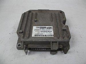 Módulo Injeção Eletronica Fiat Uno Mille cód 6160073800 Lt02