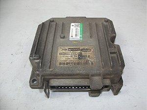 Módulo Injeção Eletronica Fiat Uno Mille cód 6160073802 Lt01