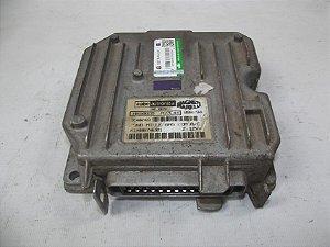 Módulo Injeção Eletronica Fiat Uno Mille cód. 6160074201