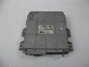 Módulo Injeção Eletronica Fiat Uno cód 6160274501 - Lt02