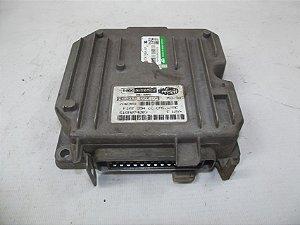 Módulo Injeção Eletronica Fiat Uno cód 6160074203