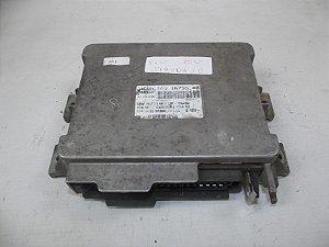Módulo Injeção Eletronica Palio 1.0 gas. cód IAW1G7SD40