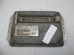 Módulo Injeção Eletronica Fiat Tipo 1.6 8v Cod.0261203388 L6