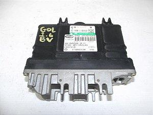 Módulo Injeção Eletronica Gol 1.6 MPFI gas. cod. 377906021DM