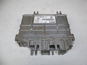 Módulo Injeção Eletronica Gol 1.0 8V cod. 377906021FH Lt10