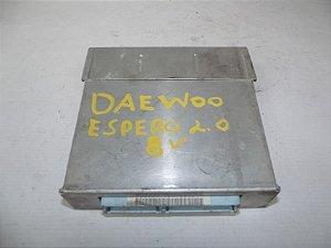 Módulo Injeção Eletronica Daewoo Espero 2.0 cod. 16199550DE