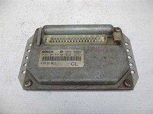 Módulo Injeção Eletronica Renault Clio 1.6 cod.0261204510 L3