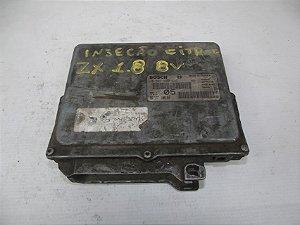 Módulo Injeção Eletronica Citroen ZX 1.8 8v cód. 0261200666