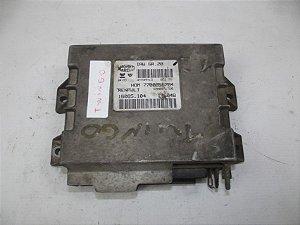 Modulo Injeção Eletronica Renault Twingo cod. 16.085.104 Lt2