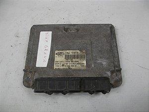 Modulo Injeção Eletronica Fiat Brava 1.6 gas. cód IAW59FB.T3