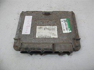 Modulo Injeção Eletronica Fiorino Fire 1.3 gas cód IAW4AFBFI