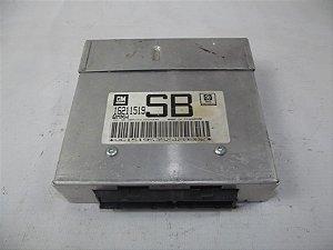 Modulo Injeção Eletronica Corsa 1.0 G. cod. BMXW16211519-SB
