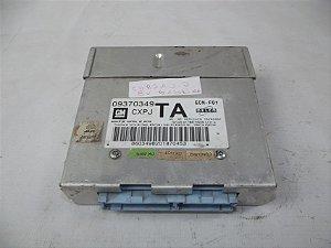 Modulo Injeção Eletronica Corsa 1.0 gas. cód. CXPJ09370349
