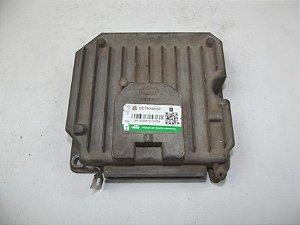 Modulo Injeção Eletronica Fiat Uno carb. gas. cod.6160073801