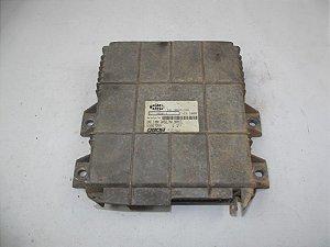 Modulo Injeção Eletronica Fiat Uno 1.0 8v cod.6160276400 Lt2