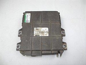 Modulo Injeção Eletronica Fiat Uno 1.0 8v cod.6160276400 Lt1