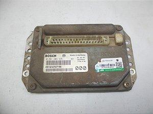 Modulo Injeção Eletronica Fiat Tipo 1.6 cod 00464292730 Lt1