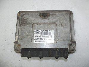 Modulo Injeção Eletronica Fiat Palio cod. iaw4afbpf
