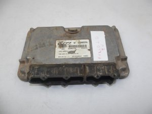 Modulo Injeção Eletronica Fiat Palio 1.0 8v cod. 51880235