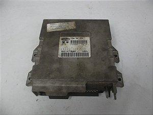 Modulo Injeção Eletronica Peugeot 306 2.0 cod. iaw8p20