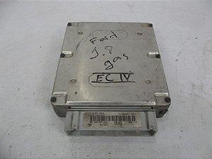 Módulo Injeção Eletronica Logus cod.377906021ab