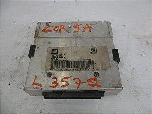 Módulo Injeção Eletronica Corsa cod. bmxw 16211519
