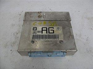 Módulo Injeção Eletronica Corsa cod. bzyk 16219869