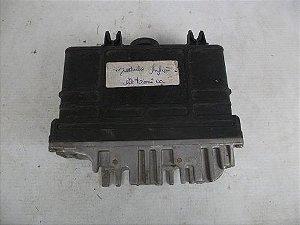 Módulo Injeção Eletronica Gol 1.0 16v Gasolina Cod. 1avs70bq