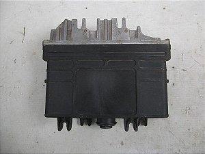 Módulo Injeção Eletronica Vw Gol 1.0 16v Gas. Cod. 1avi70ba