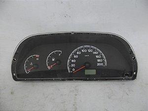 Painel De Instrumentos Fiat Uno Mille Fire 200 Km/h Lt7