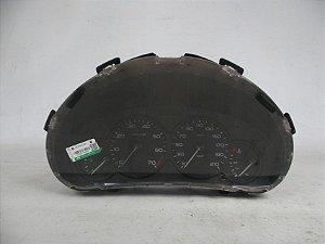 Painel De Instrumentos Peugeot 206 1.4 C/ 2 Tomadas Original