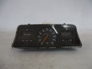 Painel De Instrumentos GM Monza Kadett S/ Contagiros 220 Km