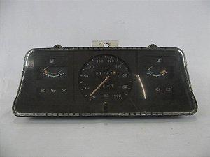 Painel De Instrumentos Kadett S/ Contagiros 200 Km Original