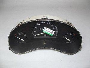 Painel De Instrumentos Corsa Anos 94/02 200 Km/h preto Lt6