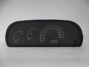 Painel De Instrumentos Fiat Uno Mille Fire 200 Km/h Lt3