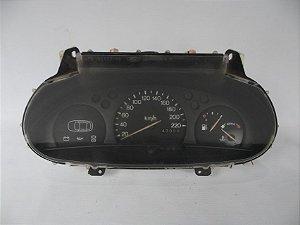 Painel De Instrumentos Ford Fiesta e Courier 96/01 - Lt6