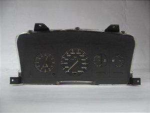 Painel De Instrumentos C/ Relogio Ford Escort e Verona 87/92
