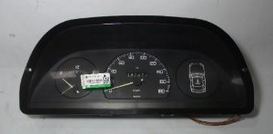 Painel De Instrumentos Fiat Uno Mille SX 1997 vel. 180 Km