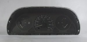 Painel De Instrumentos Fiat Palio Siena E Strada 180 Km