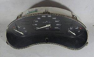 Painel De Instrumentos Corsa Anos 94/02 200 Km/h preto Lt1