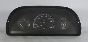 Painel De Instrumentos Fiat Uno Mille 180 km/h