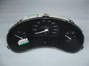 Painel De Instrumentos Corsa Anos 94/02 200 Km/h preto Lt2