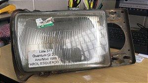 Farol Lado Esquerdo Quantum Gl 2000 - 1989