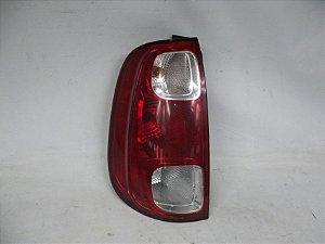 Lanterna traseira Uno Vivace anos 10/14 Ld Esquerdo Original