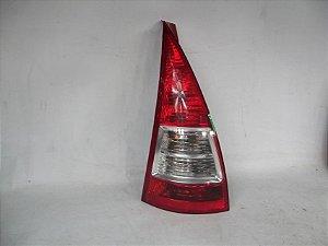Lanterna traseira Citroen C3 anos 07/12 Ld Esquerdo Original
