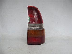Lanterna Ford Escort Sw Anos 98/01 Lado Direito Original
